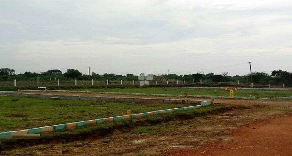 Sri Sakthi Garden - Project Images