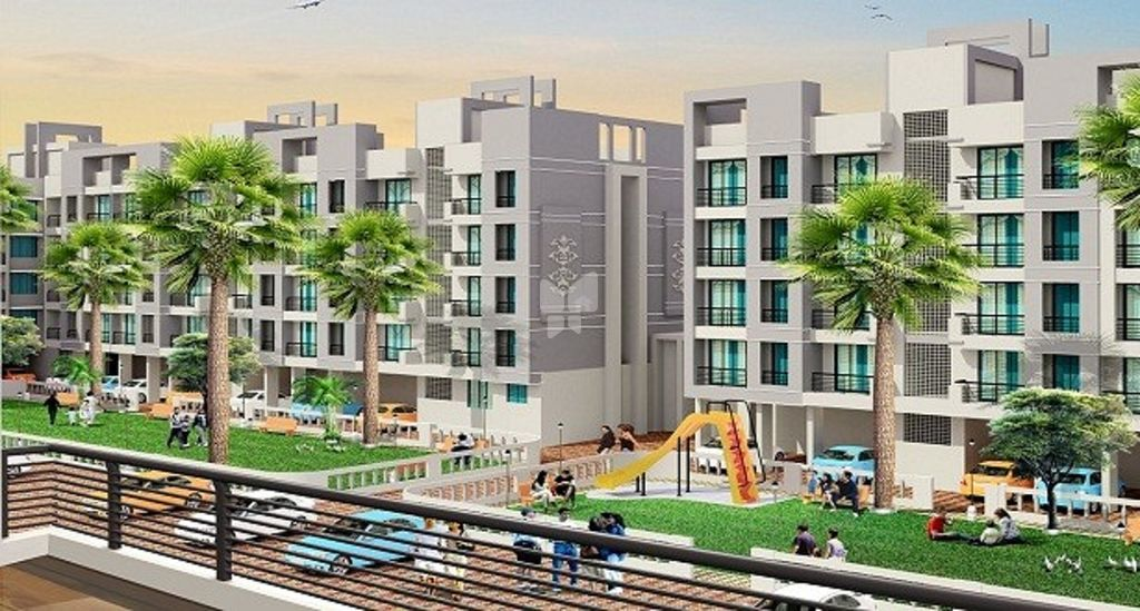 Kinjal Complex - Project Images