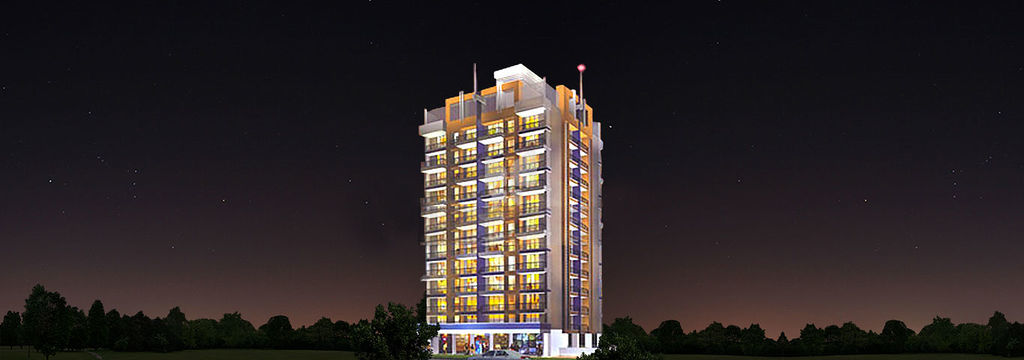 Bathija Siddhivinayak Solitaire - Project Images