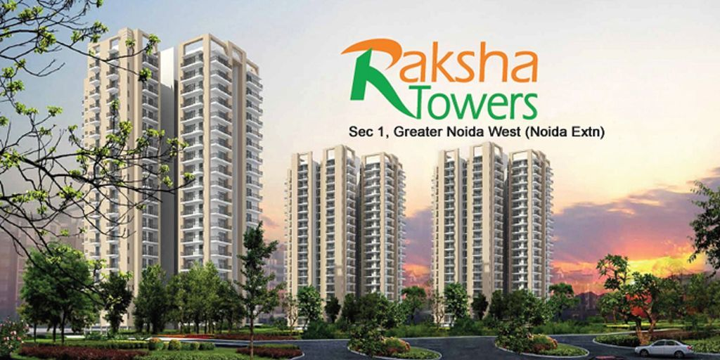 AFOWO Raksha Towers - Project Images