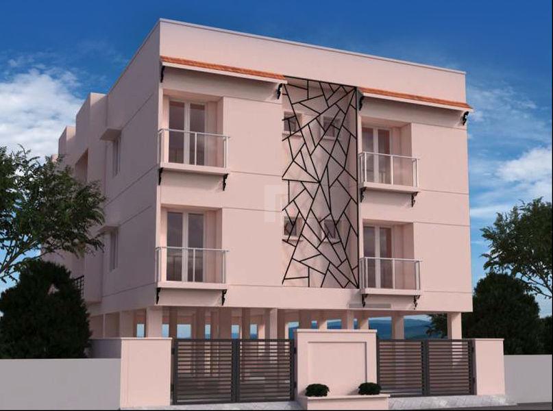 Oyester Adarshvanam - Elevation Photo