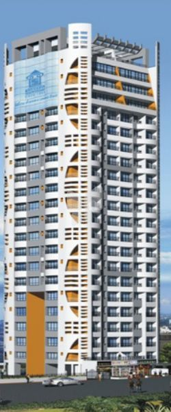 Sanghvi Heights - Elevation Photo