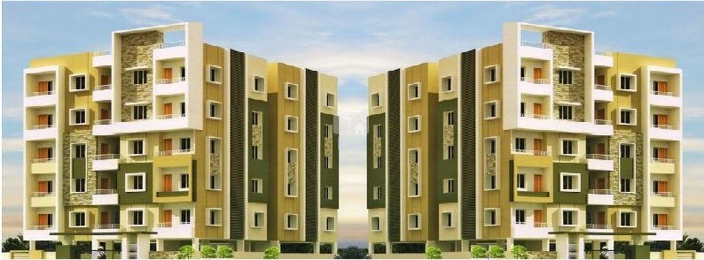 Siva Sai Enclave - Project Images