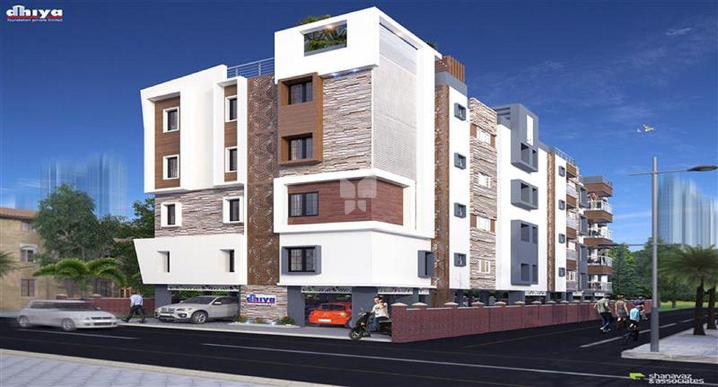 Dhiya Sri Yegnam - Project Images
