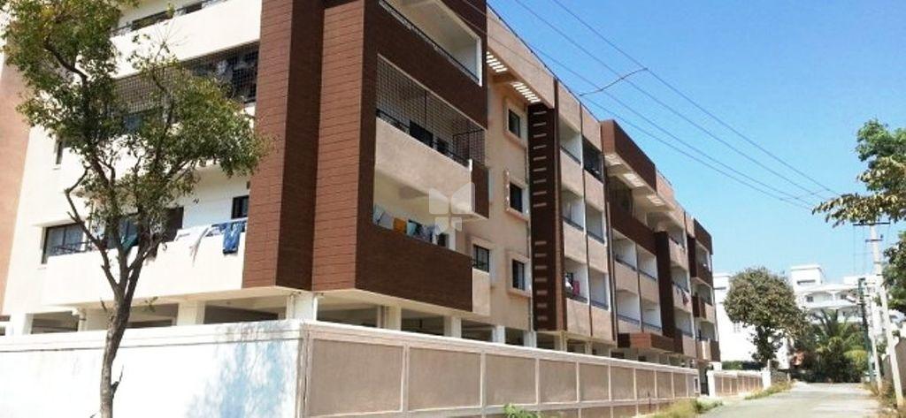 Gagans Manjunath Enclave I - Project Images