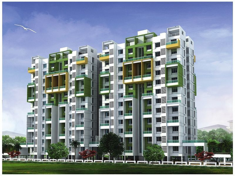 Rohan Silver Gardenia - Project Images