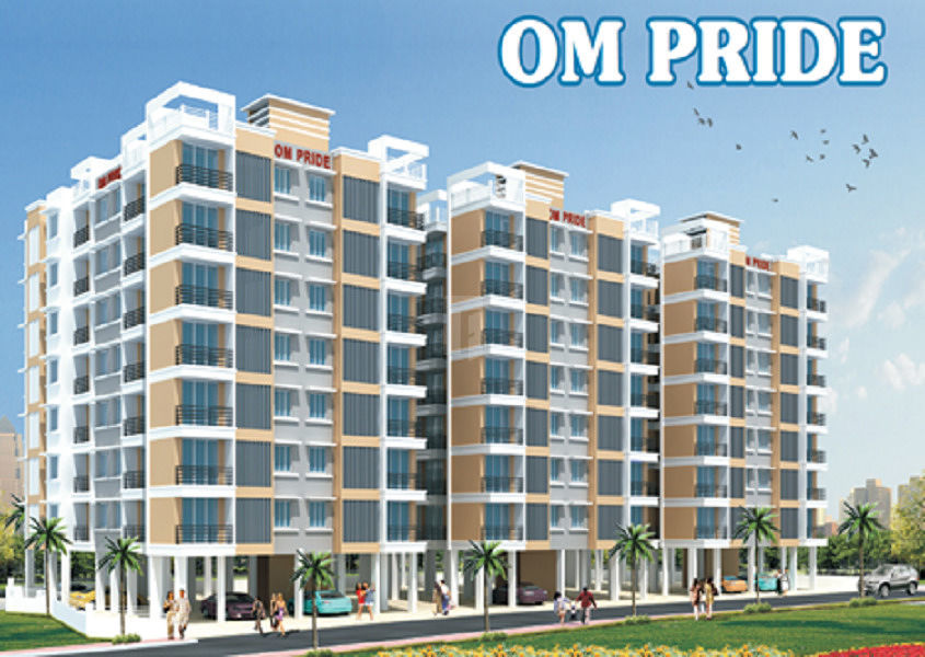 Om Pride - Project Images