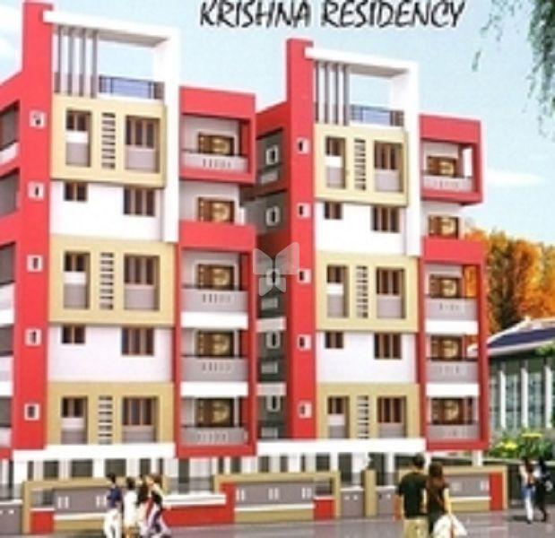 Satya Krishna Kalyan Residency - Project Images