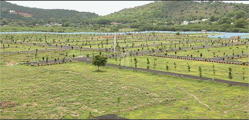 Nu-Tech Gardenia - Plot - Elevation Photo