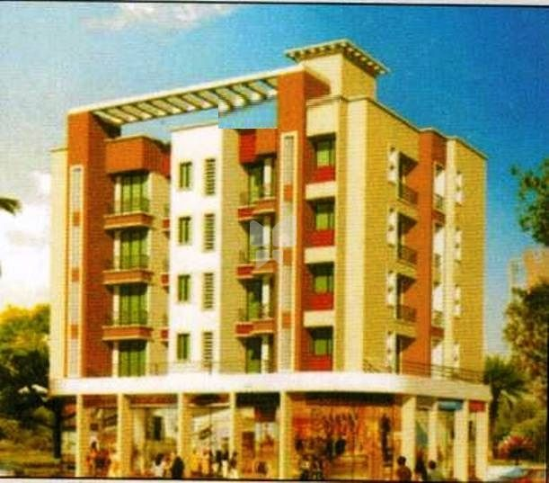 Anchit Siddhi Vinayak Apartment - Elevation Photo