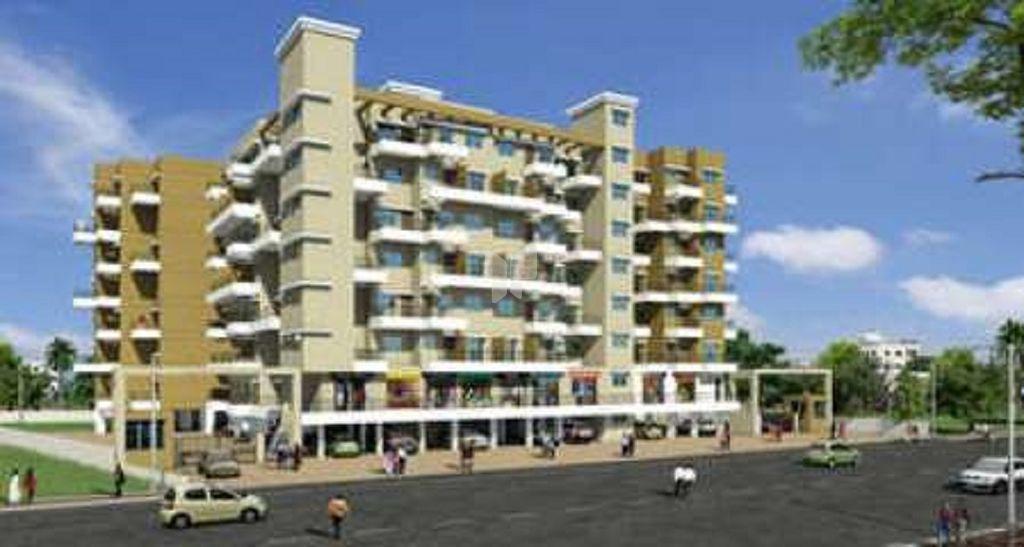 Shreeyash Bhargav Villa - Project Images