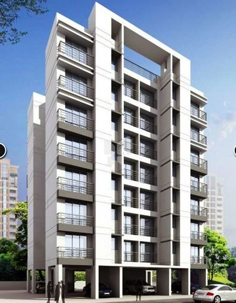 Giriraj MK Thakur Complex - Project Images
