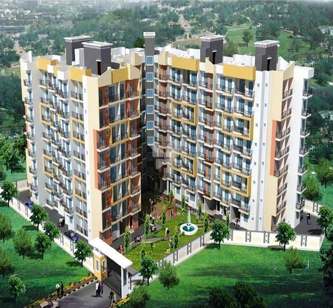 Platinum Sagar Jewel - Project Images