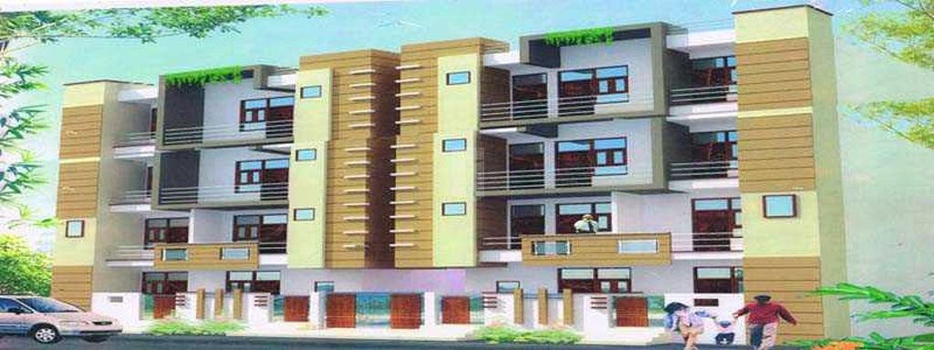 Habitech Signature Apartments - Elevation Photo