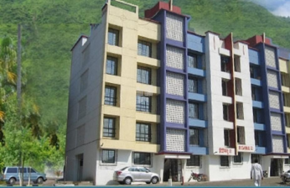 A1 Shree Jivdani Krupa Complex - Project Images