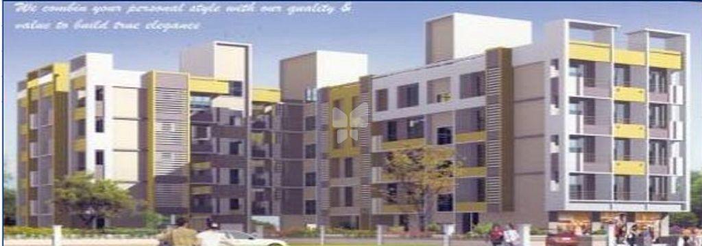 Shree Samarth Kripa Apartments - Project Images