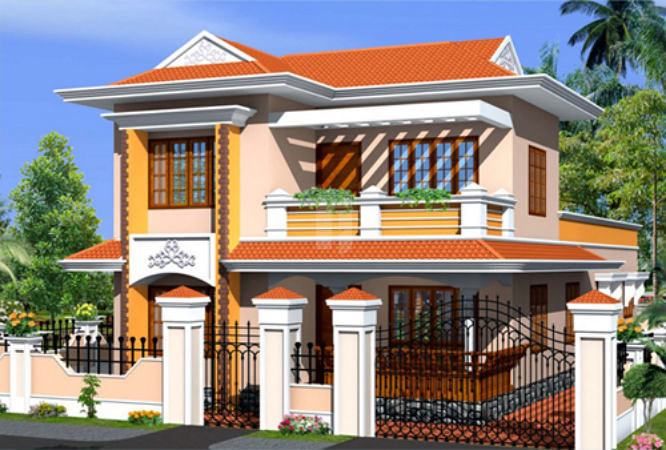 Sri Devi Ashok Avenue - Elevation Photo