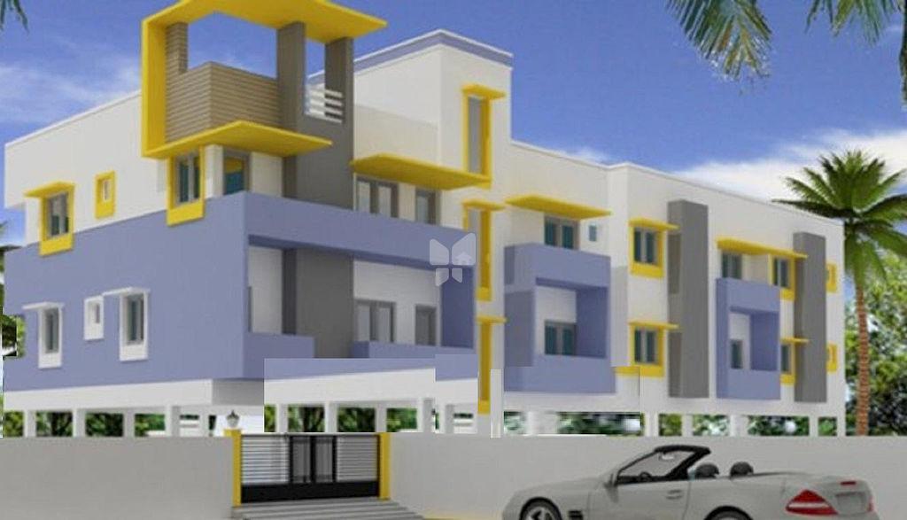 Bhaskar Vrindavan - Project Images