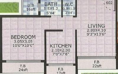 aditya-riddhi-siddhi-galaxy-in-karanjade-floor-plan-2d-1hyc