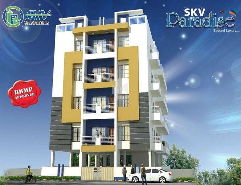 SKV Paradise - Project Images