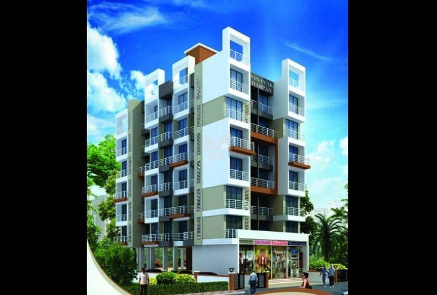 Adinath Vinayak Darpan - Project Images