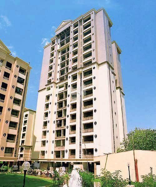 Rustomjee Adarsh Residency - Project Images
