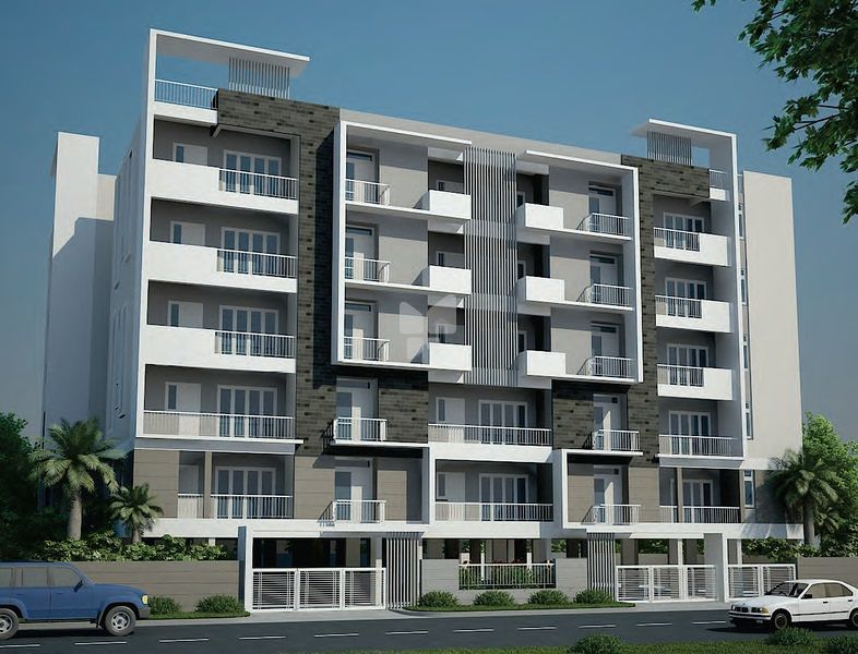 BMR Vazraanng Homes - Project Images