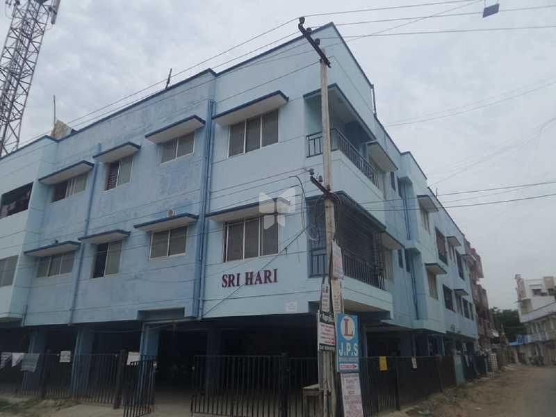 Sri Hari Apartment - Project Images