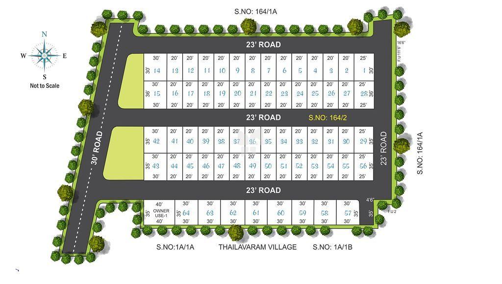 ABI Tagore Nagar Phase 2 - Master Plan