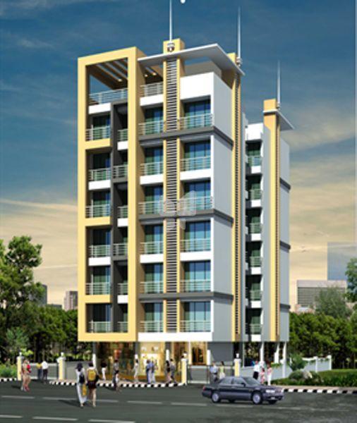Platinum Om Sai Dhrushti II Mumbai - Project Images