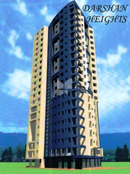 Darshan Sheraton Heights - Project Images