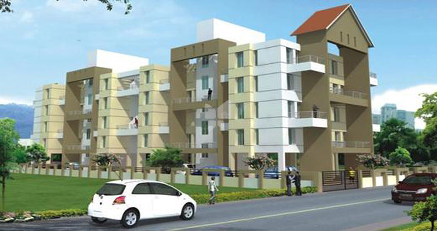 DS Girivihar - Project Images