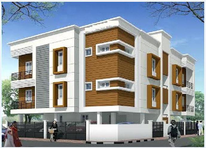Brooklyn Maheshwar Nagar 1 - Project Images