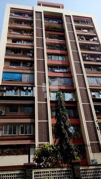 Darshan Dhanraj Apartment - Elevation Photo