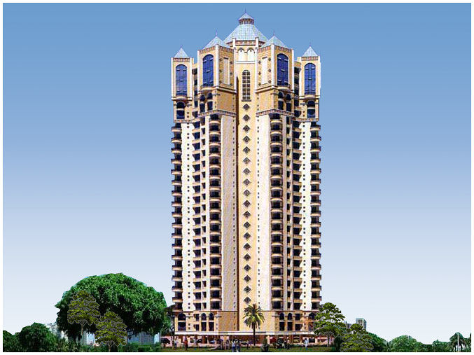 GHP Mars Suncity Phase II - Project Images