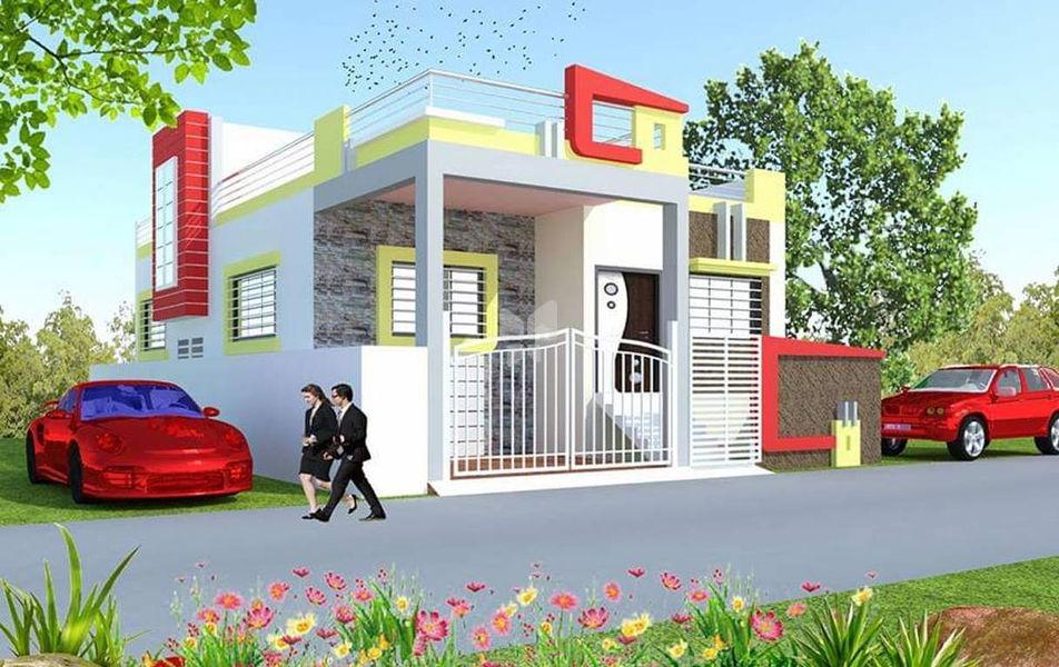 GRN Senthur Garden - Project Images
