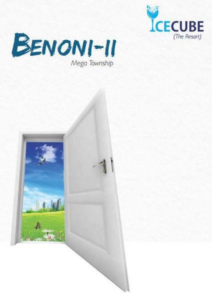 Sreemitra Benoni II - Master Plan