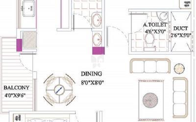 sv-swastik-apartment-phase-i-in-kumaraswamy-layout-elevation-photo-r12