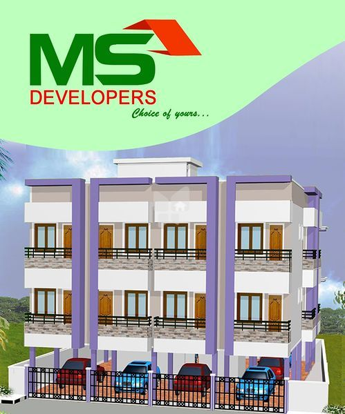 MS Anbagam - Project Images