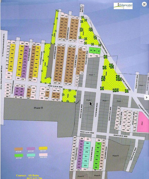 Caroline Springs - Master Plan