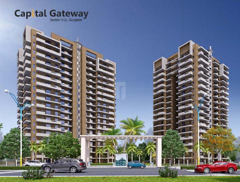 Tashee Capital Gateway - Project Images