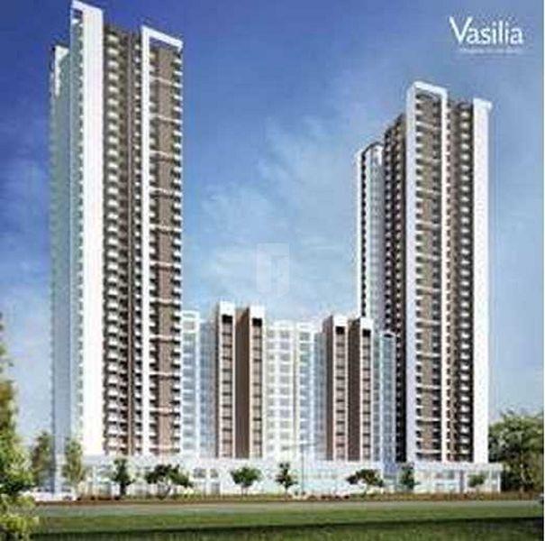 Wave City Center Vasilia - Project Images