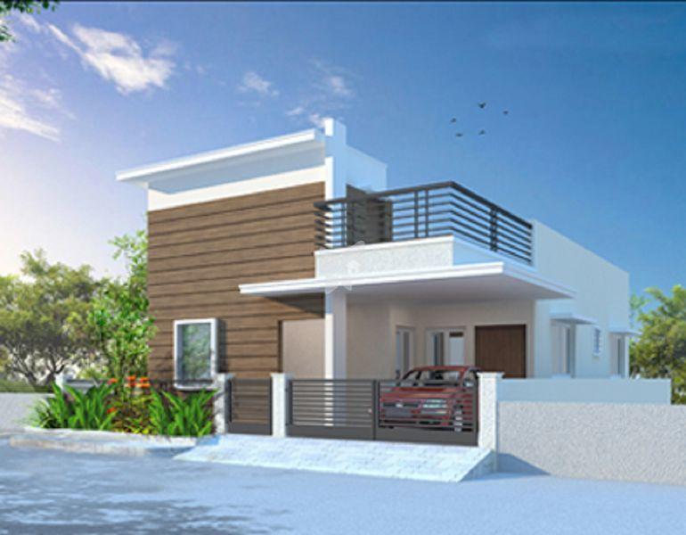 Modi Silver Oak Villas - Project Images