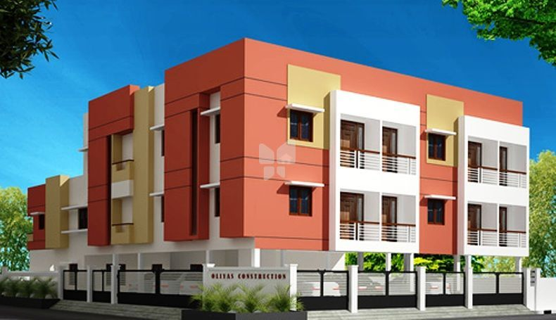 Oliyas Tulsi - Project Images