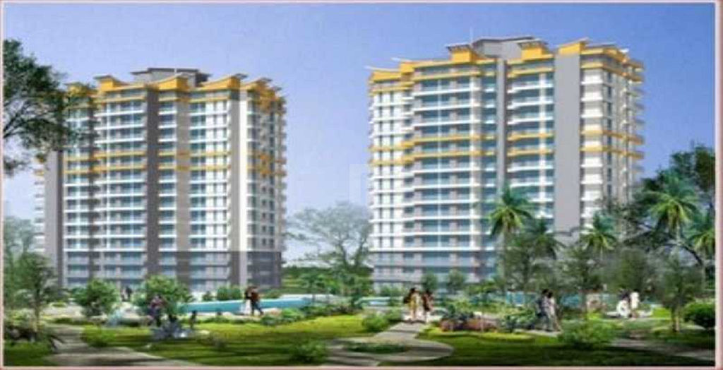 Balaji Foster Heights - Project Images