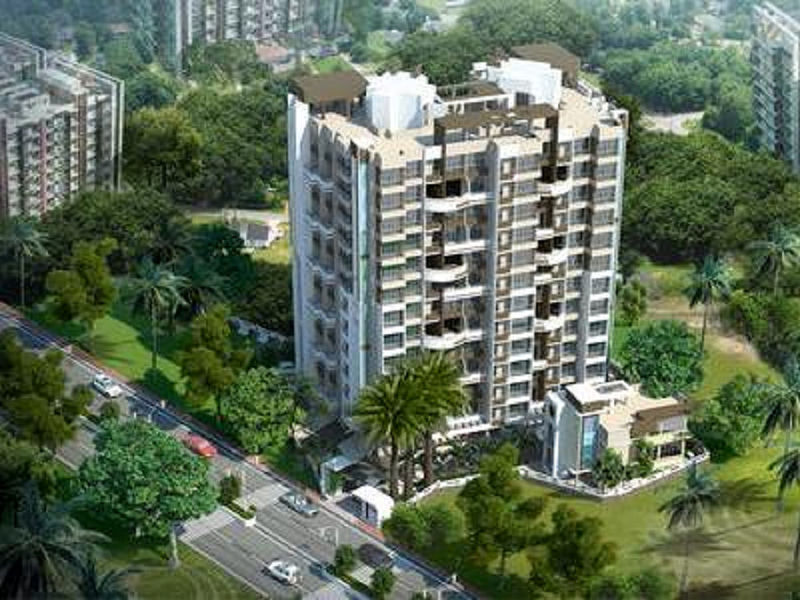 Shree Krishna Plaza - Project Images