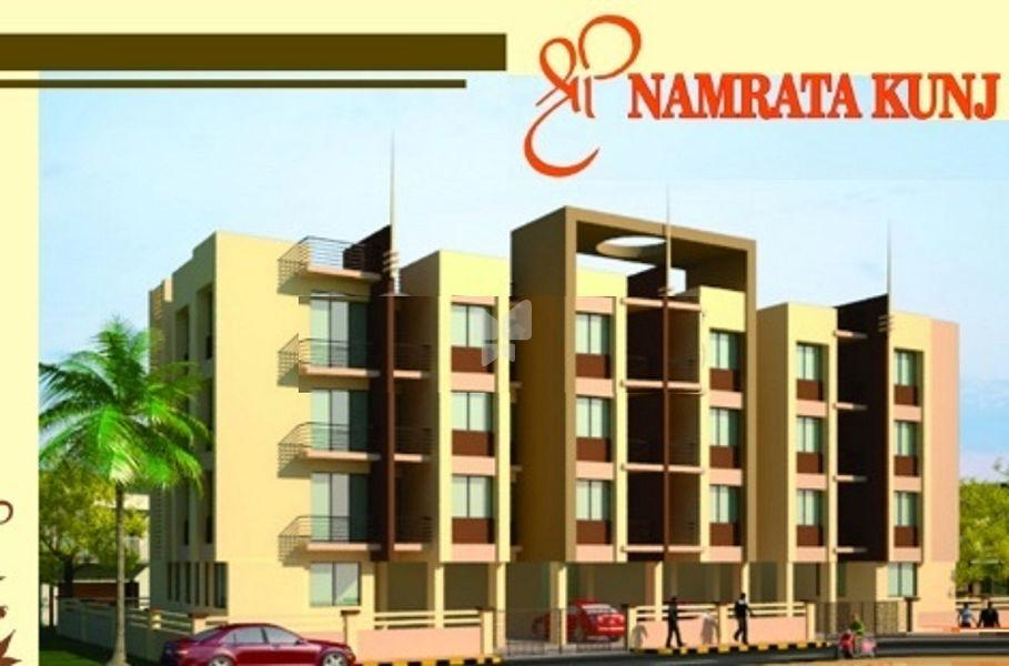 Shri Namrata Kunj - Elevation Photo