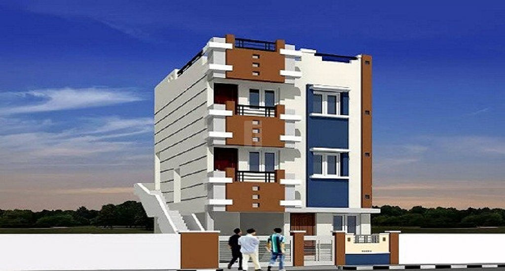 K.P. Gupta Homes - Project Images