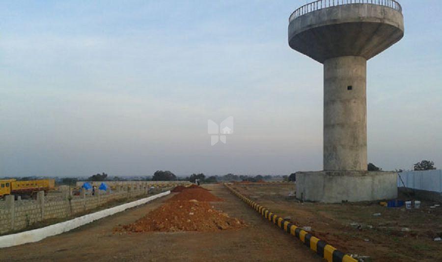 Kapil Homes Bachupally - Project Images