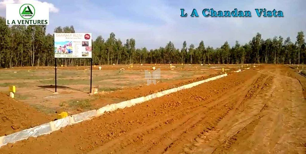 LA Chandan Vista - Elevation Photo